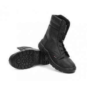 """Ботинки с высоким берцем """"ГБР"""" ПУ"""