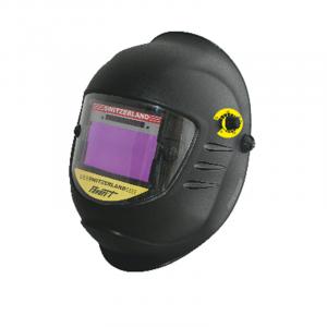 Защитный лицевой щиток сварщика НН12 CRYSTALINE PREMIUM