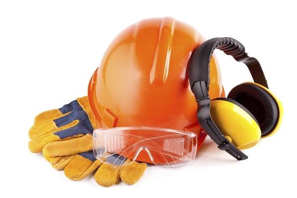 Какие СИЗ должны быть у работников электроустановок?