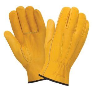 """Кожаные перчатки """"TZ-92 Siberia"""""""