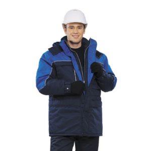 """Куртка рабочая утепленная """"Фридом"""""""