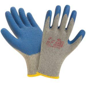 """Латексные зимние перчатки """"TZ-66 ICE Comfort"""""""