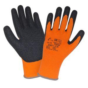 """Латексные зимние перчатки """"TZ-67 ICE"""""""