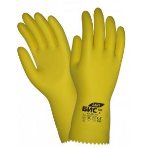 """Латексные перчатки """"Бис Лайт"""""""