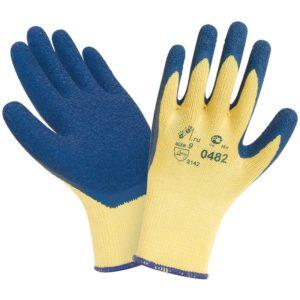 """Латексные перчатки """"TZ-2 Comfort"""""""