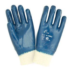 """Нитриловые перчатки с тяжелым покрытием """"TZ-20"""""""