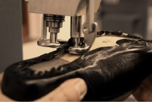 Производство рабочей обуви