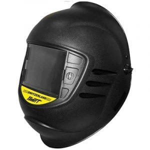 Щиток защитный лицевой НН-10