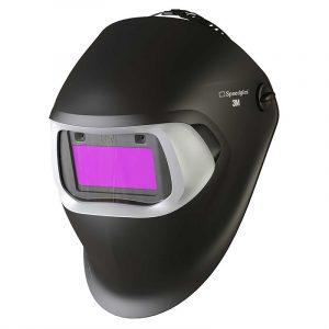 Щиток защитный лицевой SG100 3M