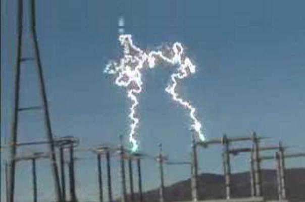 Электродуга