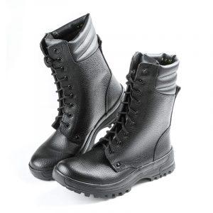 Ботинки с высоким берцем «Беркут 1» - 7.