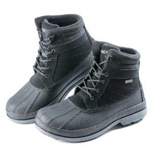 Ботинки «Треккинг» - 4.