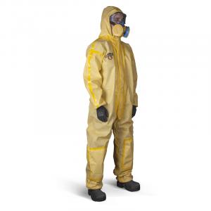 Комбинезон защитный ChemMax (Химмакс) 1
