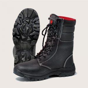 Ботинки с высоким берцем «Омон-Скорпион» ПУ/Нитрил - 9.