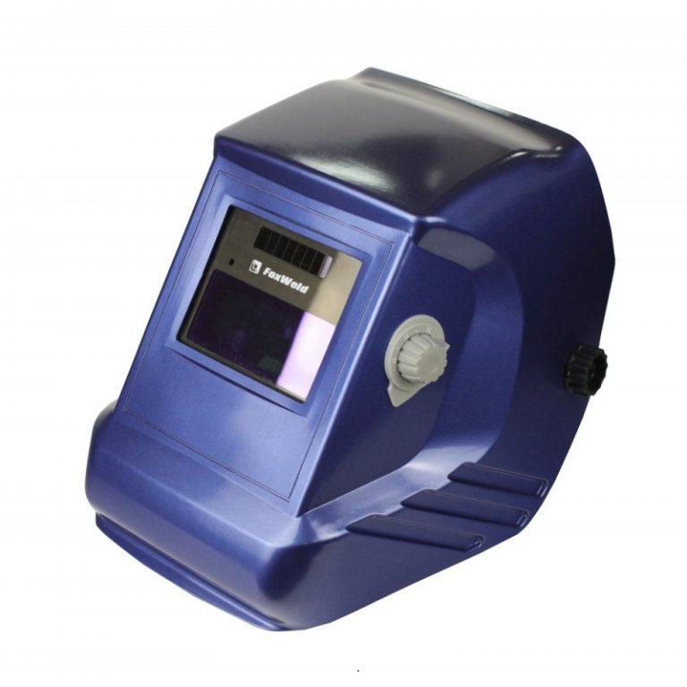 Автоматическая маска сварщика Алмаз