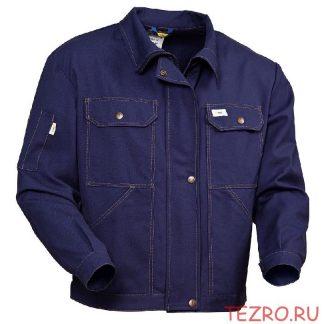 """Куртка рабочая джинсовая """"Техас"""" пл. 360 гр/м."""