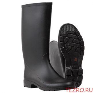 Сапоги мужские «Модель-018» ПВХ - 13.