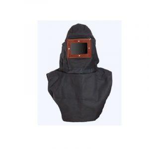 Шлем пескоструйщика Лиот-2000 - 9.