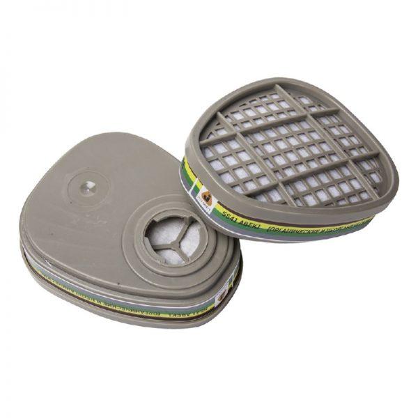 Фильтр противогазовый Jeta Safety 6541 - 2.