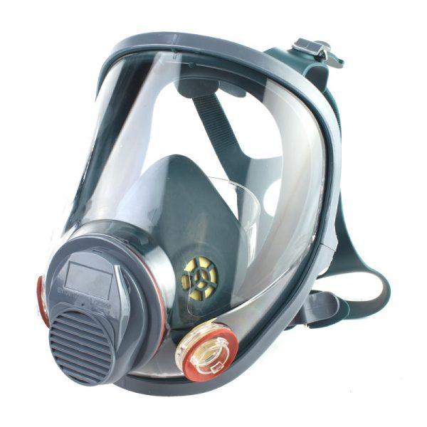 Полнолицевая маска Jeta Safety 5950 - 2.